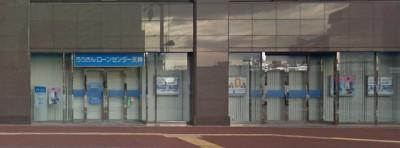 昭和通り - Google マップ-001